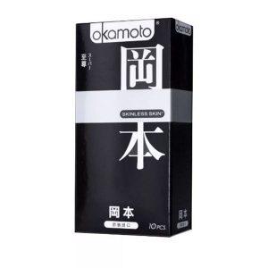 Презервативы OKAMOTO Super № 10
