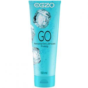 Пролонгирующий лубрикант на водной основе EGZO GO 50 мл.