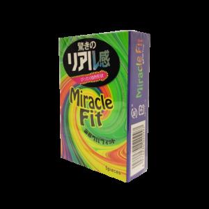 Sagami Miracle Fit №5