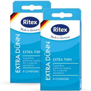 Ritex EXTRA DÜNN 8 (ультра тонкие)