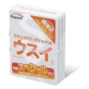 Sagami Xtreme 0.04 №3