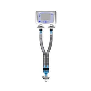 Комплект для ИВЛ при респираторной поддержке пациентов с COVID-19