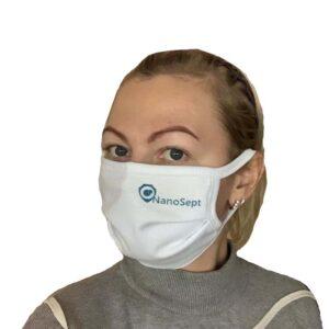 Защитная маска NanoSept